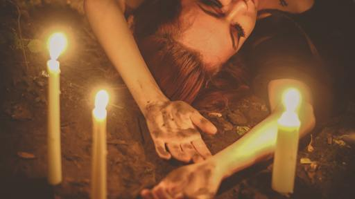 Wicca one of fastest growing religions in United States