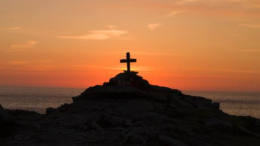 Taking Up Your Cross is a Continuous Process