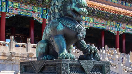 "Movie ""Kung Fu Panda"" reveals illusion of control"