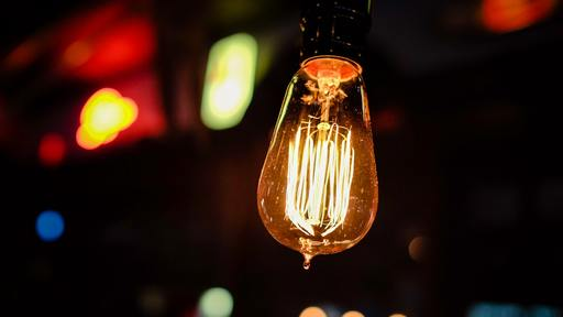 Passion: Thomas Edison's greatest skill