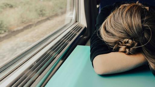 Has modern culture made an idol of exhaustion?
