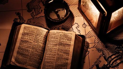 Jesus set the standard for Christian behavior