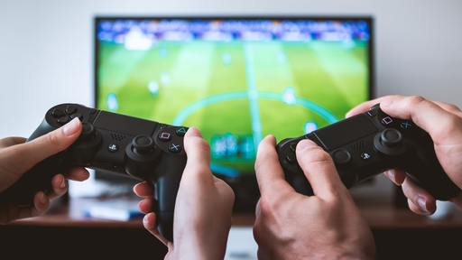 New research shows that video games do have some benefits