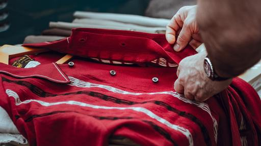 The Danger of the Garment of Favoritism