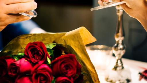 Husband prepares a special surprise for twentieth anniversary