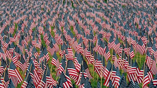 What are we supposed to remember on Memorial Day?
