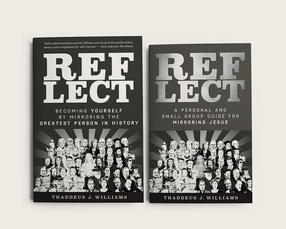 REFLECT Bundle (2 vols.)