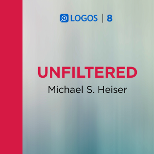 Unfiltered (Logos Special Edition)