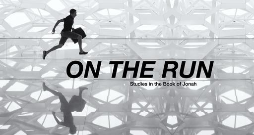 On the Run Part 1