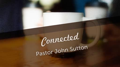 Prayer is a Conversation - GS 01-27-19