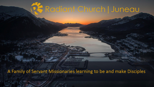 Part 3: Gospel Communities