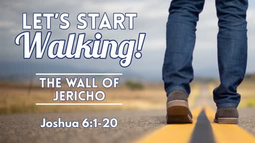 Sunday Worship Service - January 27, 2019