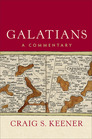 Galatians: A Commentary