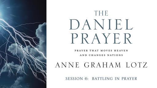 Battling in Prayer