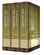 A Commentary on the Psalms (3 vols.)