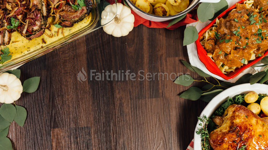 Fall Feast large preview