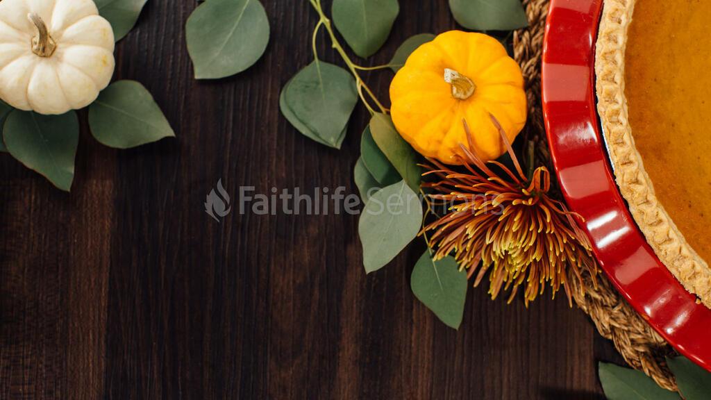 Fall Feast pumpkins, flowers, and pumpkin pie 16x9 8dc72e3f 7315 4cfd 85ec 3c794a1c7cd2 preview