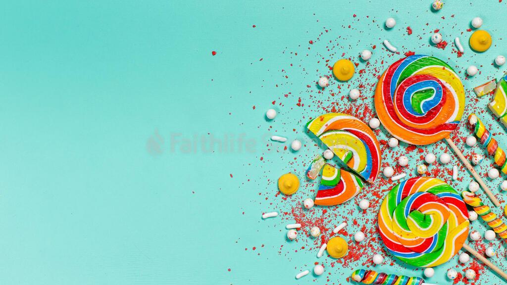 Snacks and Treats bright candy 16x9 34015f2c e75a 4303 86e4 7fabd6cacbce preview