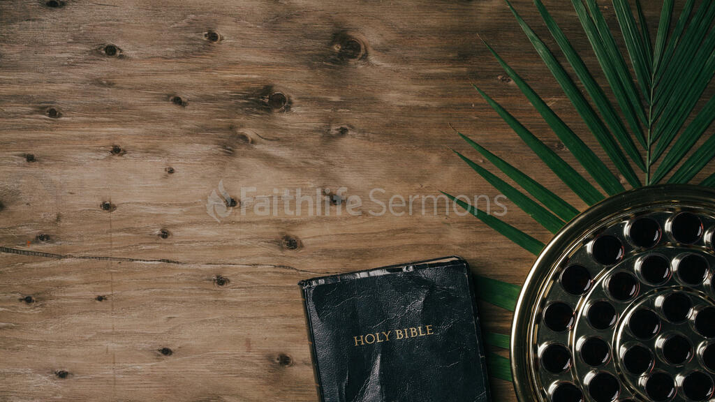 Communion Palm Branches tray and bible 16x9 4af1f15f ae85 4bf4 9063 59b993231c94 preview
