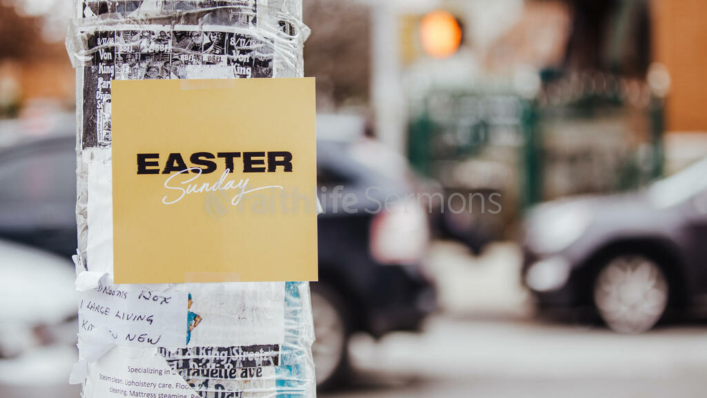 Urban Easter large preview
