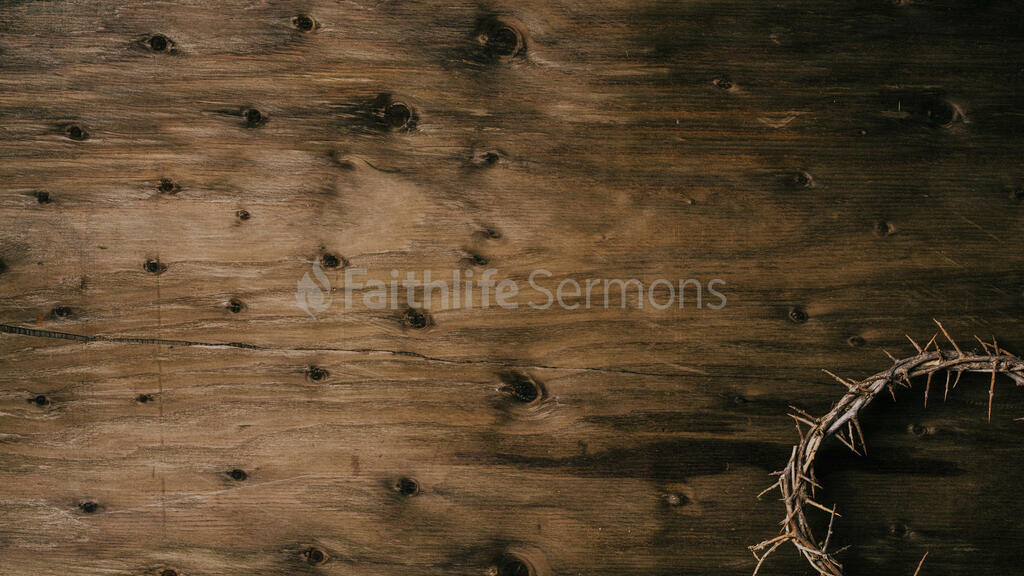 Good Friday crown of thorns 16x9 83a2d14e e04c 4d21 bc93 1aeada656969 preview
