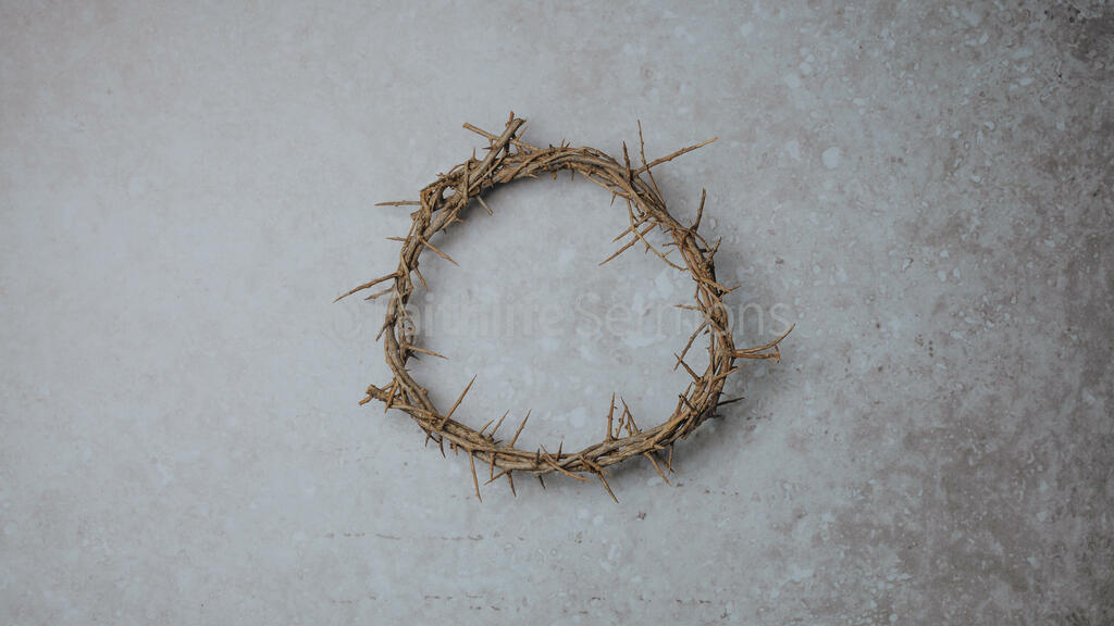 Good Friday crown of thorns 16x9 416cfcdf 9548 4f6b aa2f aed1b6cce2d3 preview