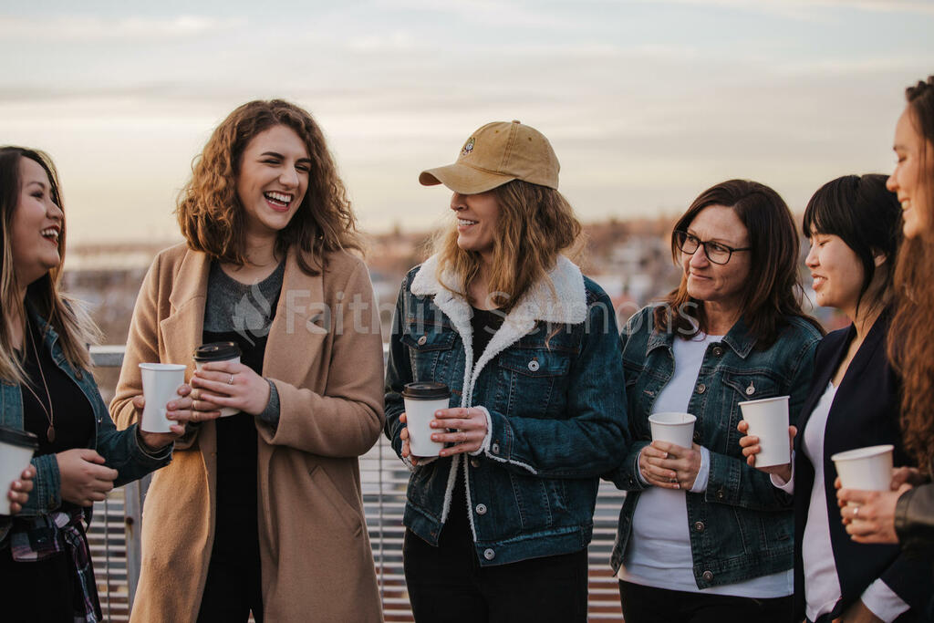 Women's Ministry large preview
