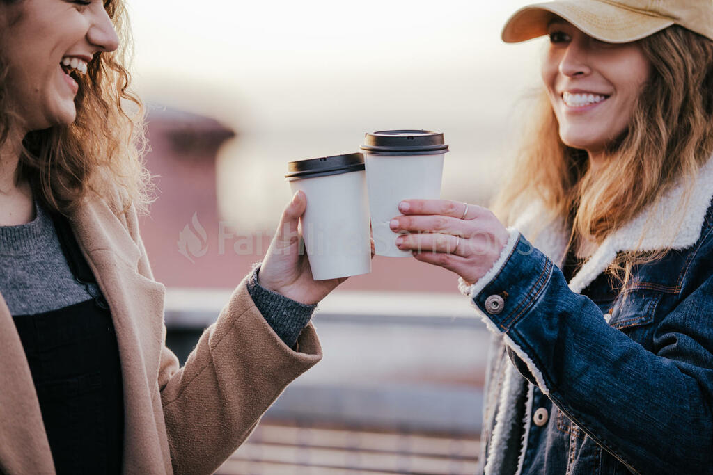 Women's Ministry cheers with coffee cups 16x9 fb28ec4f 9b69 486d 8f78 8daf179111c2 preview
