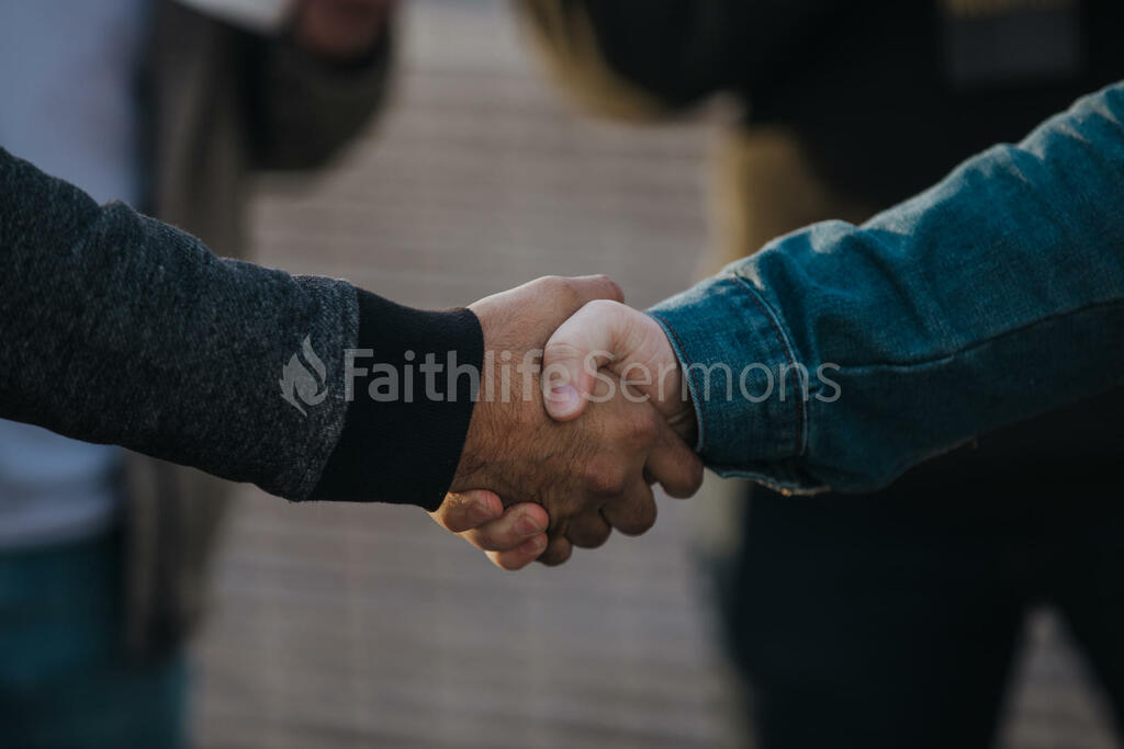 Men's Ministry large preview