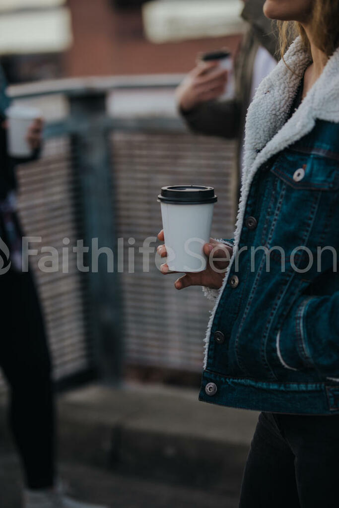 College Ministry woman holding coffee cup 16x9 8e60099c 9705 495b b922 9bb15ed523ee preview