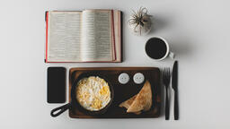 Breakfast  image 6
