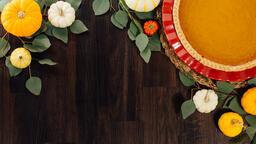 Fall Feast  image 2