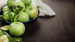 Fall Feast apples in a bowl 16x9 c470f251 6202 494b a745 f081dff47bd5 PowerPoint image