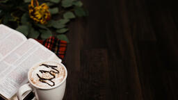 Fall Feast hot chocolate 16x9 bf7de0d0 72ac 45f2 87db 1a008f06bc95 PowerPoint image