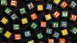 Blocks and Letters  image 2