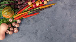 Dinner Foods harvest veggies 16x9 ca4c6f03 1a95 4b33 9a4e 1d041b27a0f6 image
