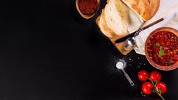 Dinner Foods  image 1