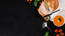 Dinner Foods  image 2