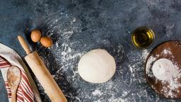 Dinner Foods baking bread ingredients 16x9 27d6cf29 5140 4658 9017 8720fbd4e327 image