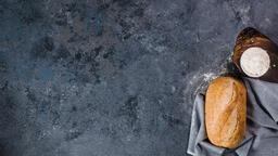 Dinner Foods loaf of bread 16x9 e816188a 4d51 4ec2 8c73 1c5ac7b05cf3 image