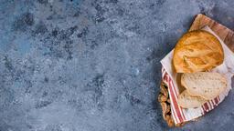 Dinner Foods loaf of bread 16x9 2e9665c7 7286 4055 873a b4eb7cb09af3 image