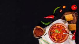 Dinner Foods  image 9