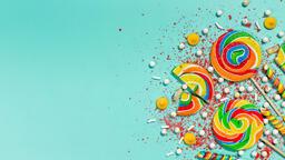 Snacks and Treats bright candy 16x9 34015f2c e75a 4303 86e4 7fabd6cacbce image