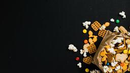 Snacks and Treats  image 1