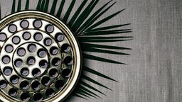 Communion Palm Branches  image 1