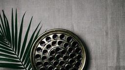 Communion Palm Branches  image 2