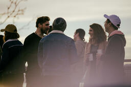 College Ministry  image 1