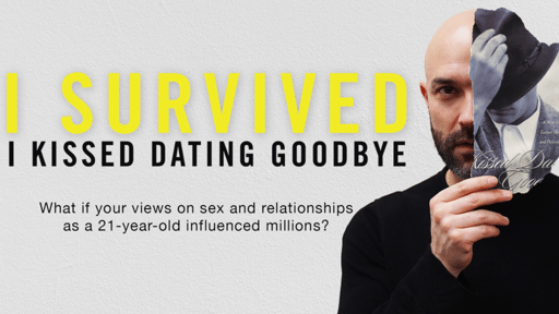 I Survived I Kissed Dating Goodbye
