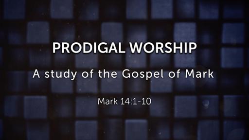 Prodigal Worship - 01/27/2019