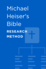 Michael Heiser's Bible Research Method